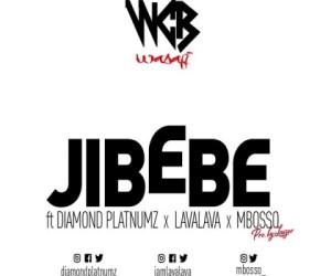 Diamond Platnumz - Jibebe ft. Lava Lava & Mbosso